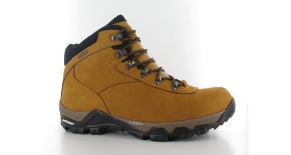 Hi-Tec Altitude OX I WP Shoes Men Wheat/Black